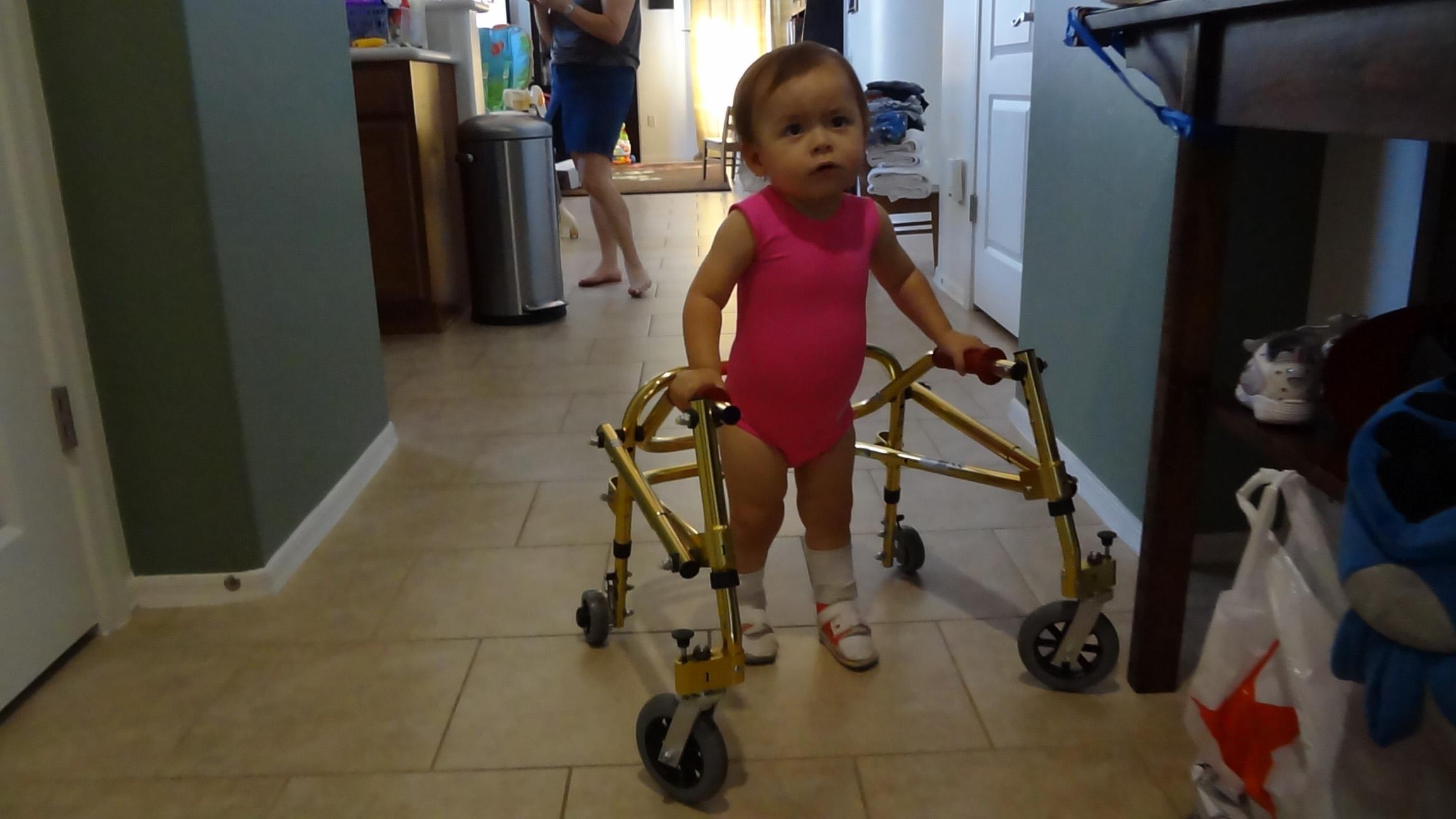 """I Can't Walk, but I Can Talk"" — CMT simplified | Julianna ..."